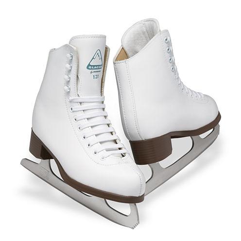 Jackson Ultima GSU121 Glacier Misses Figure Skates