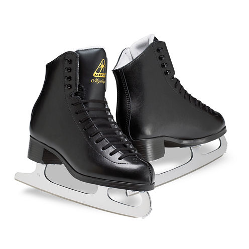 Jackson Ultima JS1593 Mystique Boys Figure Skates