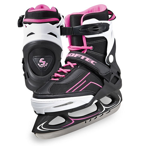 Jackson Ultima XP1000 Softec Vibe Adjustable Ice Skates - Unisex