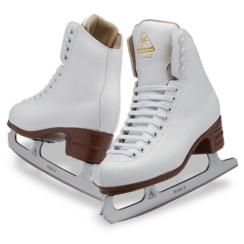 Jackson Ultima JS1291 Excel Misses Figure Skates