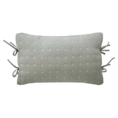 Croscill Classics Nellie Oblong Decorative Pillow