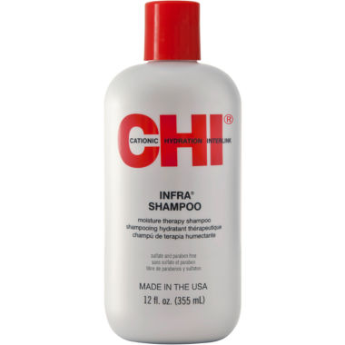 jcpenney.com | CHI® Infra Moisture Therapy Shampoo