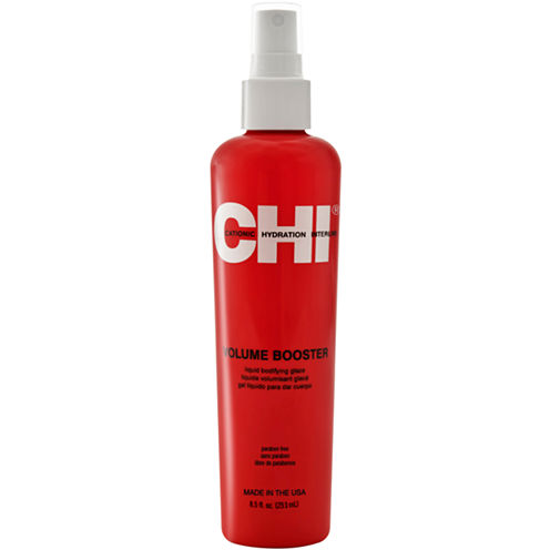 CHI® Volume Booster Liquid Bodifying Glaze - 8.5 oz.