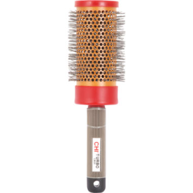 jcpenney.com | CHI® Turbo Jumbo Round Nylon Brush