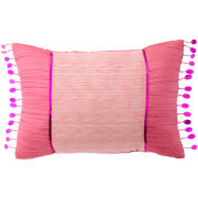 Seventeen® Boho Sorbet Oblong Decorative Pillow