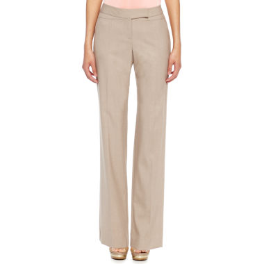 jcpenney.com | Worthington® Slim-Leg Pants - Petite