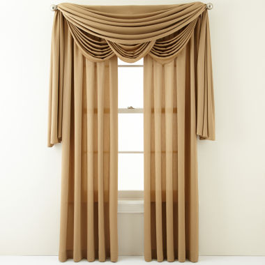 jcpenney.com | Royal Velvet® Ally Window Treatments