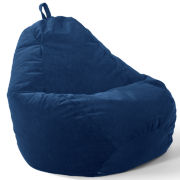 Microfiber Beanbag Chair