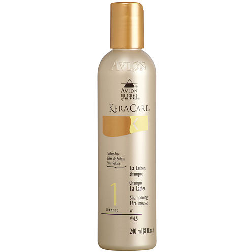 KeraCare® First Lather Shampoo