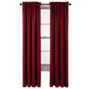 Sutherland Rod-Pocket Curtain Panel