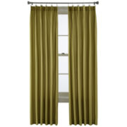 Studio™ Finley Metal Tab Window Curtain Panel