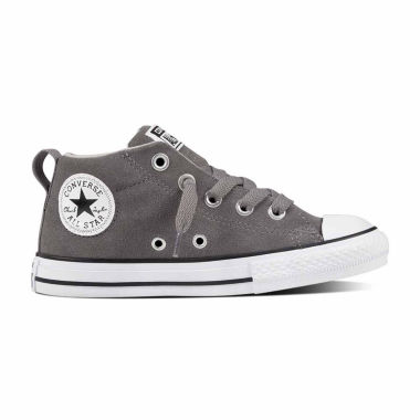 jcpenney.com | Converse Chuck Taylor All Star Street Mid Boys Sneakers