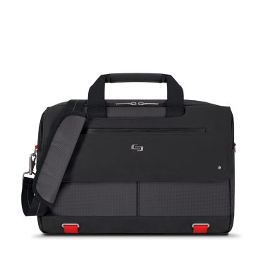 "jcpenney.com | Solo Mission 15.6"" Briefcase"