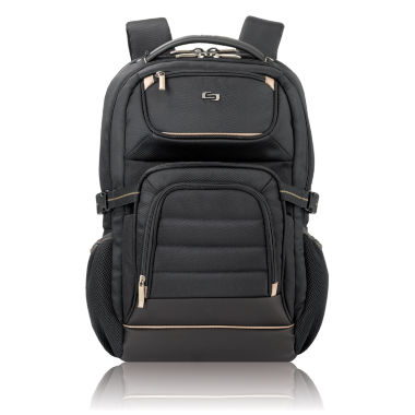 "jcpenney.com | Solo Pro 17.3"" Backpack"