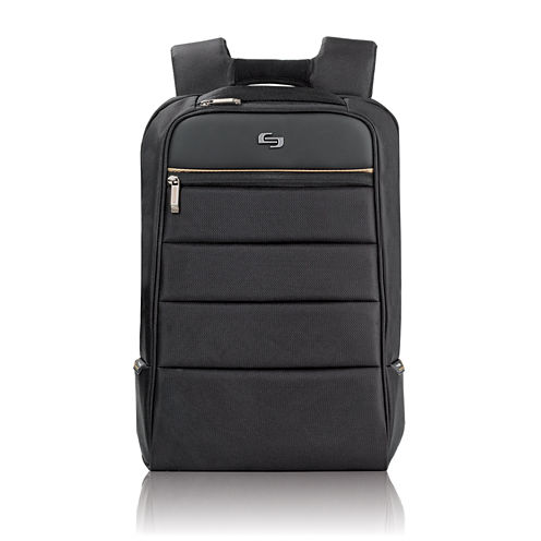 "Solo Pro 15.6"" Backpack"