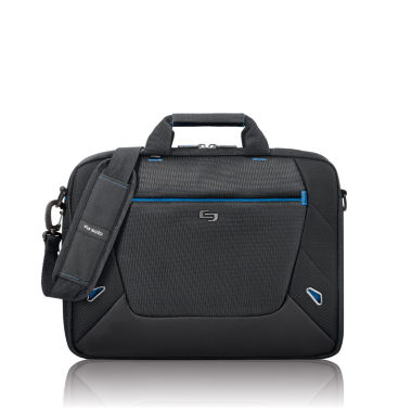 "jcpenney.com | Solo Active 16"" Slim Briefcase"