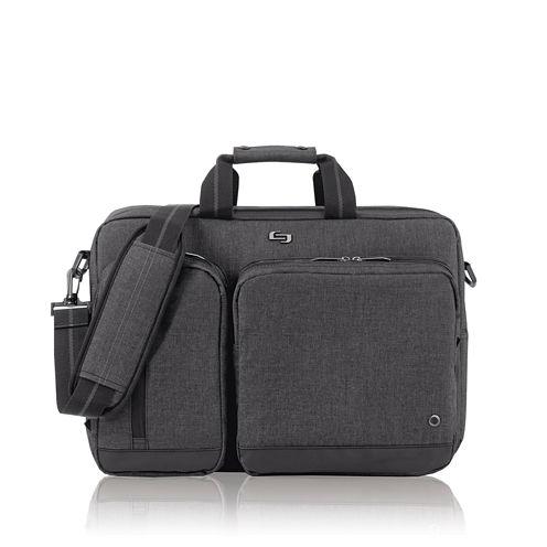 """Solo Duane 15.6"""" Hybrid Briefcase Briefcase"""