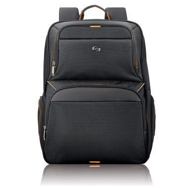 "jcpenney.com | Solo Urban 17.3"" Backpack"