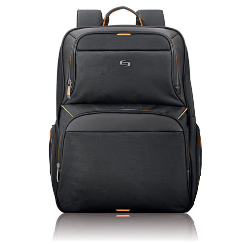 """Solo Urban 17.3"""" Backpack"""