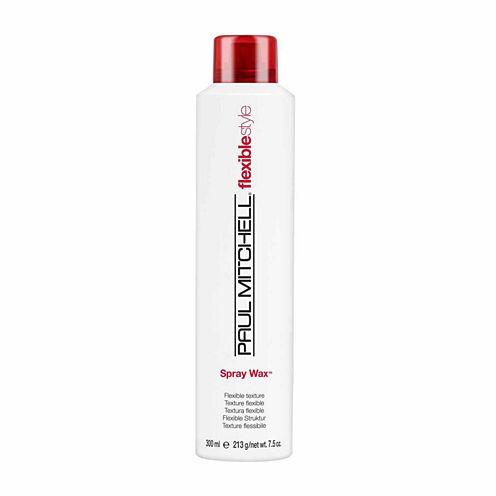 Paul Mitchell Spray Wax-7.5 oz.