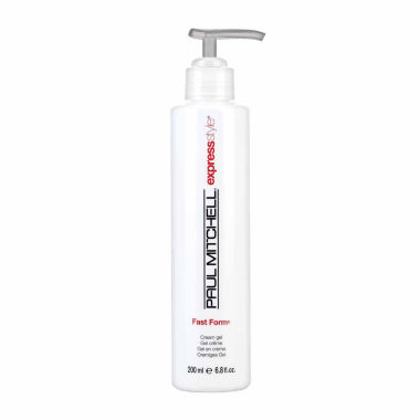 jcpenney.com | Paul Mitchell Fast Form - 6.8 oz.