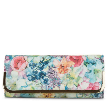 jcpenney.com | Gunne Sax by Jessica McClintock Addison Bar Accent Floral Evening Bag