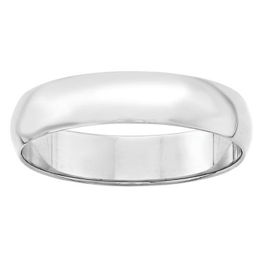 jcpenney.com | Womens 10K Gold Wedding Band
