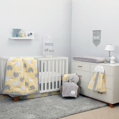 jcpenney.com | Nojo 8-pc. Crib Bedding Set