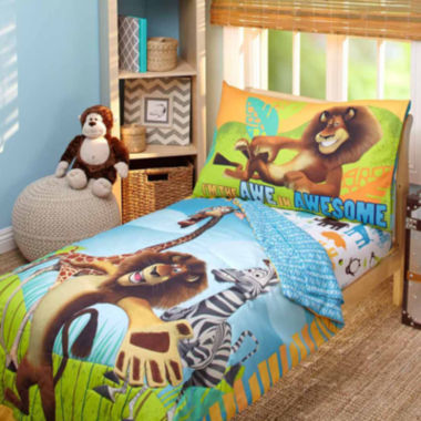 jcpenney.com | Nojo 4-pc. Toddler Bedding Set