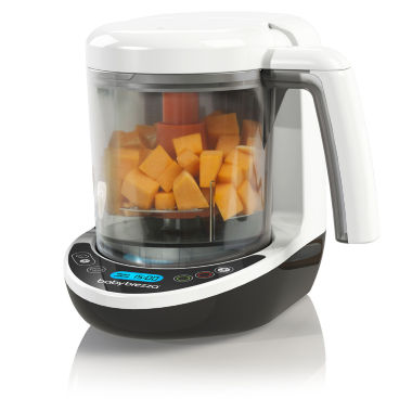jcpenney.com | Baby Brezza One Step Baby Food Maker Complete-