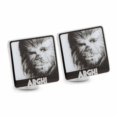 Star Wars™ Chewbacca Argh Cuff Links