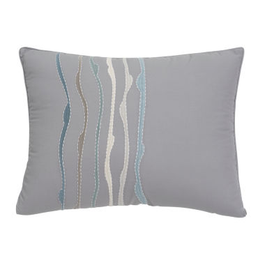 jcpenney.com | Shell Rummel Soft Repose Rectangle Throw Pillow