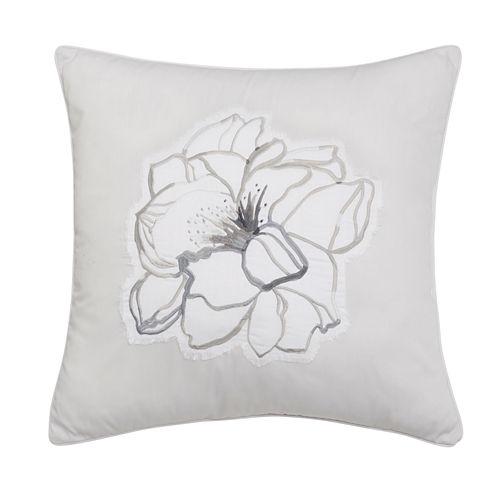 Shell Rummel Soft Repose Square Throw Pillow