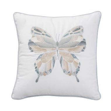 jcpenney.com | Shell Rummel Sea Glass Square Throw Pillow