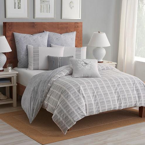Shell Rummel Soft Repose Comforter Set