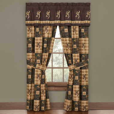 jcpenney.com | Browning Country Valance