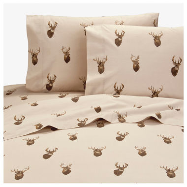 jcpenney.com | Browning Whitetails Sheet Set