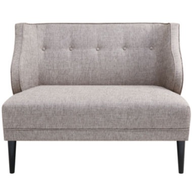 jcpenney.com | Madison Park Anastasia Tufted Round-Arm Full-SeatSettee
