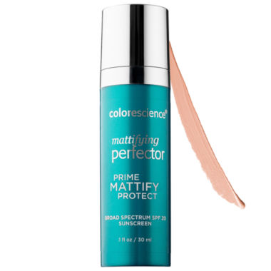 jcpenney.com | Colorescience Mattifying Perfector Broad Spectrum SPF 20