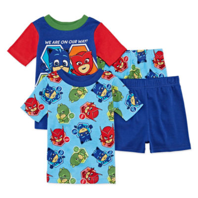 PJ Masks Pajama Set Boys