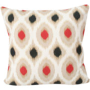 JCPenney Home Ikat Dot 20
