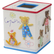 Creative Bath™ Little Friends Tissue Holder
