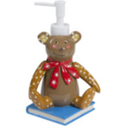 Creative Bath™ Little Friends Soap Dispenser
