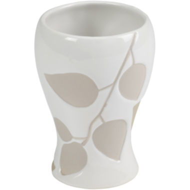 jcpenney.com | Creative Bath™ Shadow Leaves Tumbler