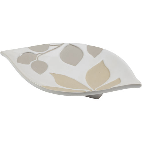Creative Bath™ Shadow Leaves Soap Dish