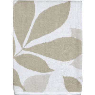Creative Bath™ Shadow Leaves Bath Towels