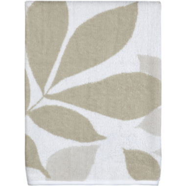 jcpenney.com | Creative Bath™ Shadow Leaves Bath Towels
