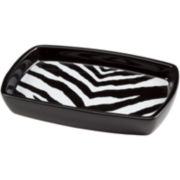 Creative Bath™ Zebra Soap Dish