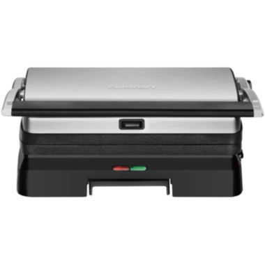 jcpenney.com | Cuisinart® Griddler, Grill & Panini Press