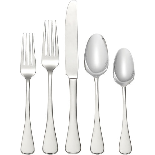 Oneida® Bellasana 45-pc. Flatware Set